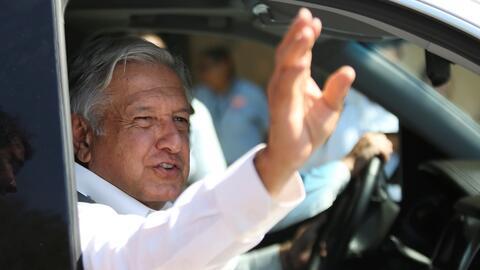 La agonía y el éxtasis que genera la presidencia de AMLO