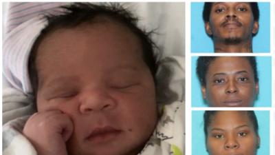 Activan Alerta Amber por bebé robado de hospital en Austin