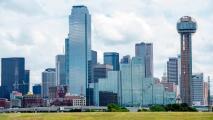 Pronóstico del tiempo: A Dallas le espera una tarde de miércoles con cielos mayormente nublados