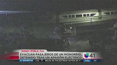 Cuatro heridos por descarrilamiento de tren