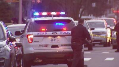 Comienza el juicio al sospechoso de balear a un agente de FBI en Brooklyn