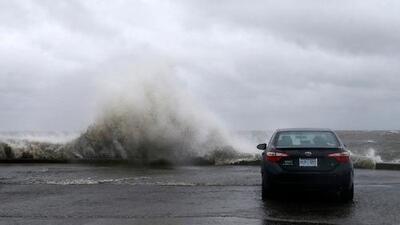 Avance de la tormenta Cindy pone en aviso a poblaciones costeras del golfo de México