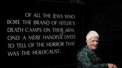 El día del Holocausto en Israel: recordar es honrar la dignidad humana