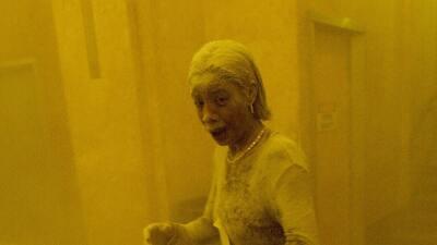 La Dama de Polvo muere de cáncer