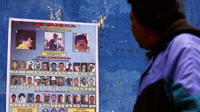 De 'El Chapo' a 'La Tuta', ¿qué hay detrás de los apodos de los narcos mexicanos más famosos?