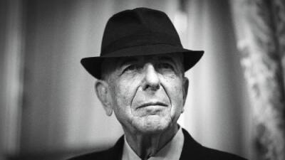 Leonard Cohen: las mejores canciones y frases para recordarlo después de su muerte