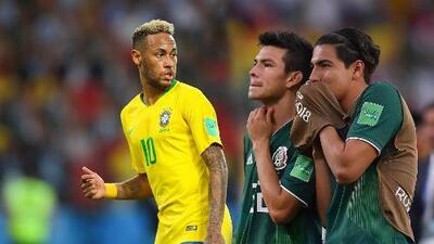 Las debilidades de Brasil que debería aprovechar México para avanzar a cuartos de final