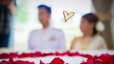 Matrimonios arreglados. ¿Por qué funcionan o no?