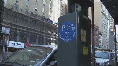 Nueva York pondrá en vigencia aplicación móvil de pago para estacionamiento en calles de la ciudad