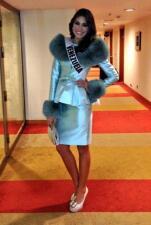 Latinas ganadoras de Miss Universo