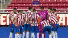 ¡Iría Pereira! Los probables XI titulares para el Chivas vs Rayos