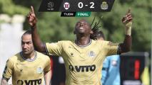 Alberth Elis guía triunfo del Boavista con gol y asistencia