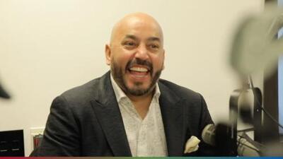 Para Lupillo Rivera es importante seguir siendo humilde a pesar de la fama y el dinero