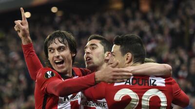 Sporting de Gijón 0-2 Athletic de Bilbao: Los leones rugen ante el Sporting de Gijón