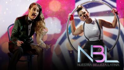La doble personalidad de Massiel vs la rudeza de Nancy como Pimpinela y Pink