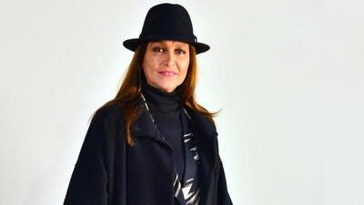 """""""Siempre vas aterrada"""": Daniela Romo se manifiesta afortunada de sobrevivir el cáncer"""