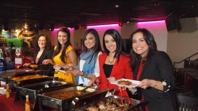 Univision Atlanta festejará la quinta edición de Cena de Noticias 34