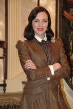 Regina Blandón y su trayectoria como actriz