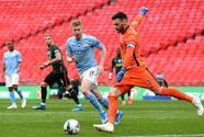La Premier arrancará el 14 de agosto con un Tottenham-Manchester City