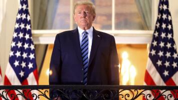 ¿En qué consiste la Enmienda 25 que algunos líderes piden invocar para remover a Trump de su cargo?