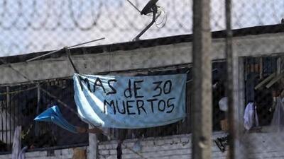 23 muertos deja un motín carcelario en Colombia tras una protesta ...