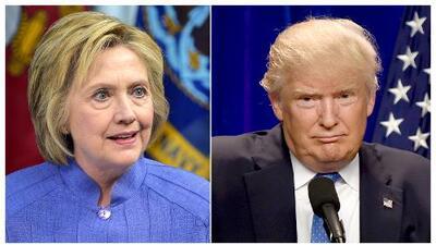 Las 20 preguntas que científicos urgen a Clinton y Trump a responder