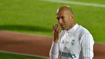 Real Madrid no entiende que una expulsión puede afectar en el clásico ante Barcelona