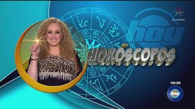 Los horóscopos con Mizada Mohamed del 26 de julio