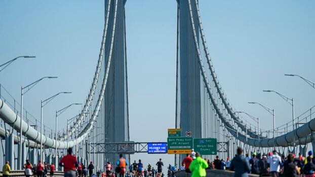 Regresa el Maratón de Nueva York el 7 de noviembre de 2021