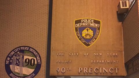 Bajo custodia de la policía se encuentra el sospechoso de haber atacado con un hacha a dos mujeres en Brooklyn