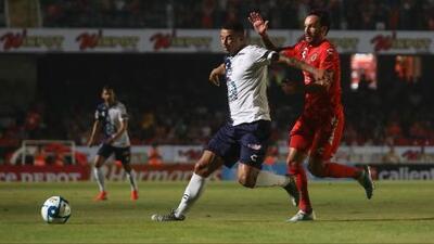 Veracruz, 28 sin ganar en la Liga MX