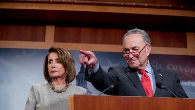 """Los demócratas piden que Mueller testifique en el Congreso """"cuanto antes"""""""