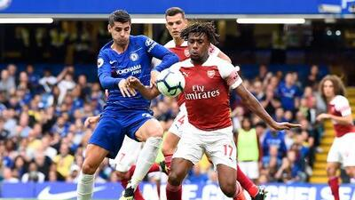 Cómo ver Chelsea vs. Arsenal en vivo, Final Europa League