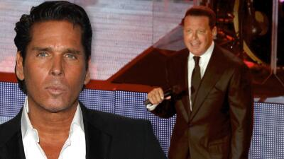 Roberto Palazuelos cree que ha envejecido mucho mejor que Luis Miguel