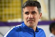 Con Zoran Mamić al mando el Al Ain FC ganó una Copa del Presidente y la liga emiratí.