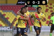 Atlético Morelia y Mineros dan el primer golpe a Semifinales
