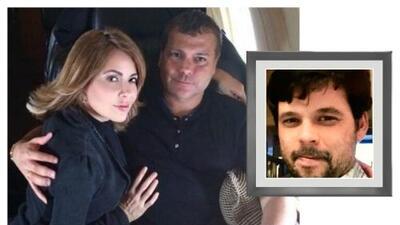 El mensaje de despedida de Gloria Trevi a su cuñado asesinado en Texas