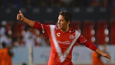 Ángel Reyna se adelanta a su anuncio y revela que vuelve a Veracruz