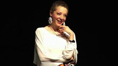 Médico explica a detalle el cáncer que le quitó la vida a la actriz Edith González