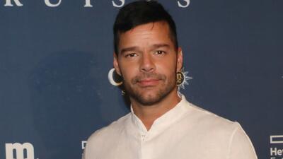 Parece de catálogo: Ricky Martin comparte una nueva foto con sus hijos y su prometido