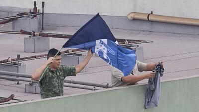 ¡Nada importa en un Clásico Regio! Soldados apoyaron a Rayados