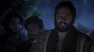 Jesús Capítulo 159