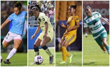 Los resultados de la Jornada 14 en la Liga MX Femenil