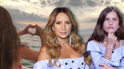 """Geraldine Bazán entra en """"depresión total"""" por una decisión que tomó su hija mayor Elissa"""