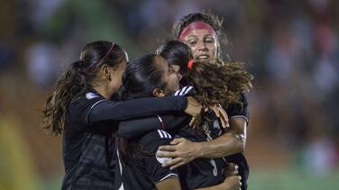 México clasifica a Mundial Sub-20 tras eliminar a Haití
