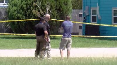 Muere un bebé ahogado al sureste de Houston