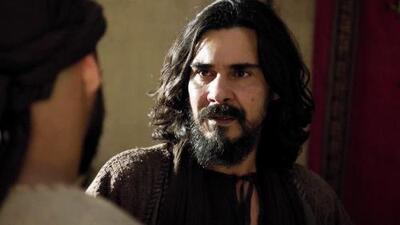 Zelote evitó que Barrabás matara a Jesús