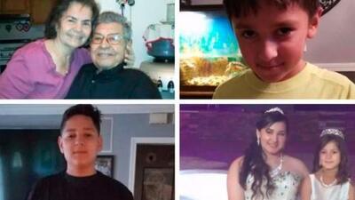 Trágicos detalles de la muerte de seis familiares de Selena Quintanilla tras el huracán Harvey