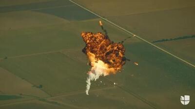 Cómo no aterrizar un cohete en 11 intentos fallidos