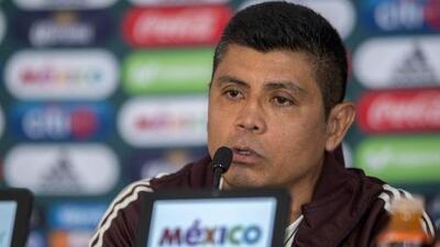 DT de la Sub 21 reconoce que a México le pesó la inexperiencia en los Centroamericanos